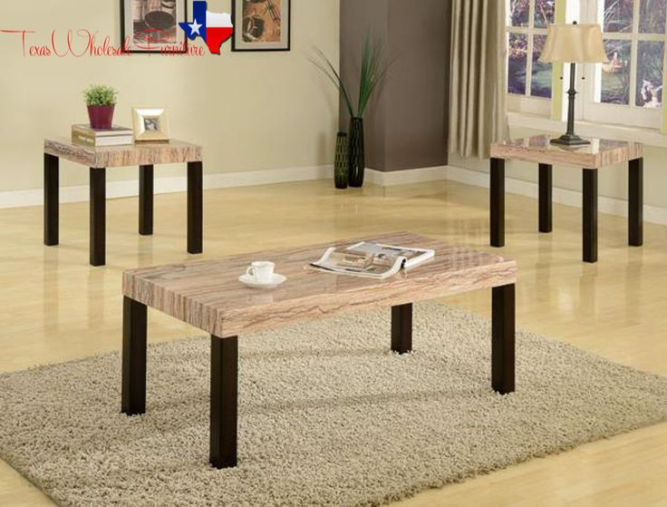 Best Misha Cocktail Set — Texas Wholesale Furniture Co Marble 400 x 300
