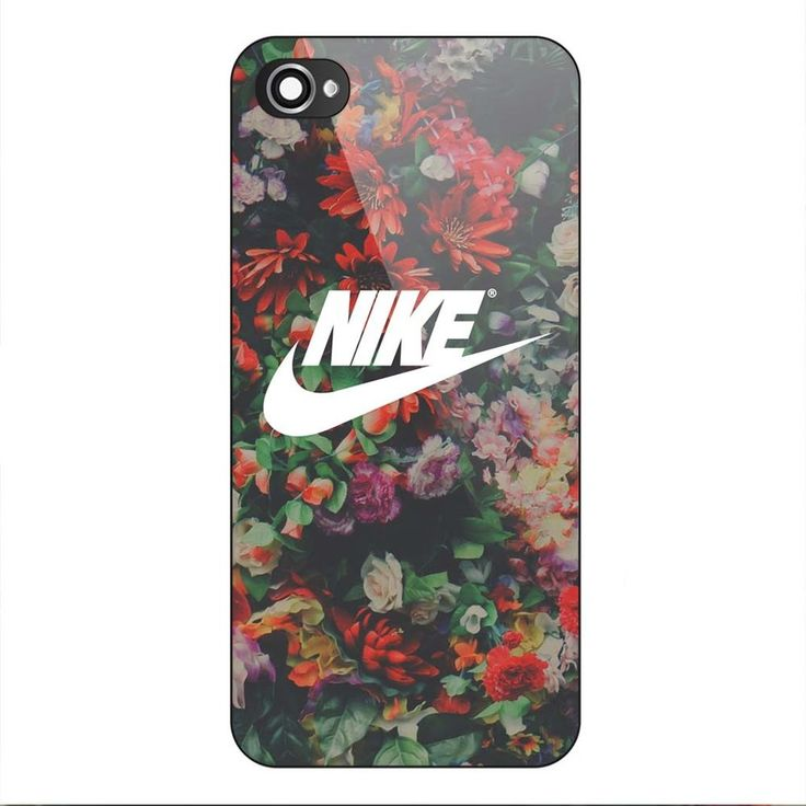 Nike Just Do it Floral Logo Custom Art Best for iPhone 6s, 7, 7 Plus Black Case #UnbrandedGeneric  #iPhone Case #iPhone #Case #Phone Case #Handmade #Print #Trend #Top #Brand #New #Art #Design #Custom #Hard Plastic #TPU #Best #Trending #iPhone 6 #iPhone 6s #iPhone 7 #iPhone 7s #Nike #Kate Spade