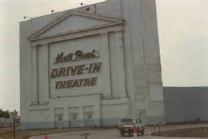 North Point Drive in Movie Theater Maryland