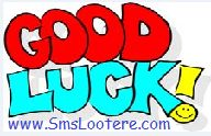 It Feels Good When Anyone Wishes Good Luck To us when we are Really Looking for it. Generally People are Wishing Good Luck to Them Who has Their Exams, The People Who Going for Their Job Interview, and either Wishing Good Luck to Friends for Their Success.