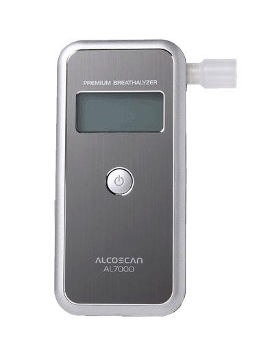 Etilometro portatile AL7000 - Etilometro precursore portatile, etilometro digitale, etilometro AL7000