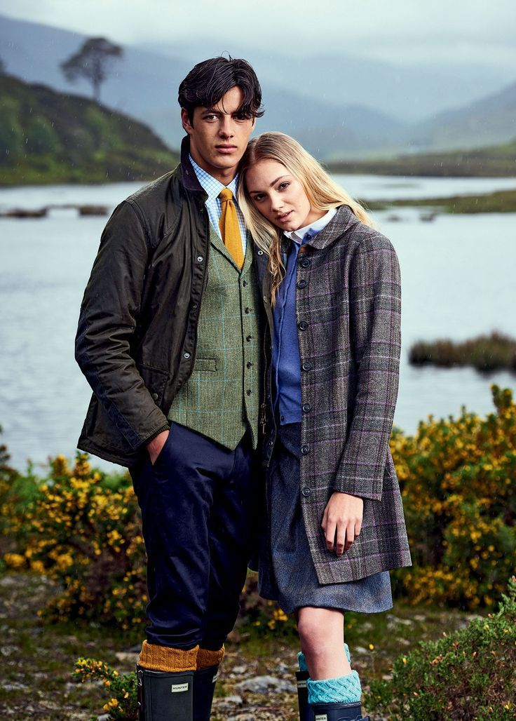 Country Life July Photoshoot 2017
