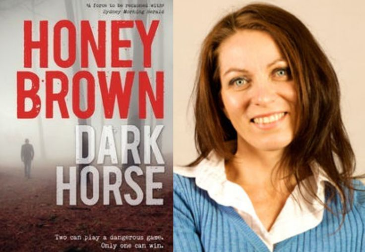 Meeting Honey Brown, at TBYL