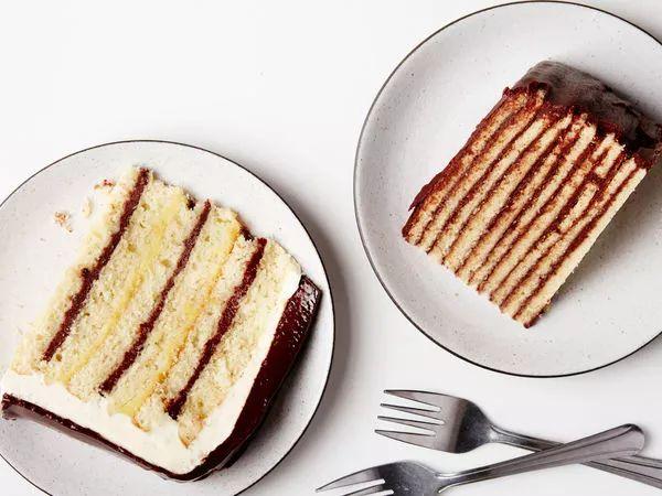 How Smith Island Cake Got Its Stripes