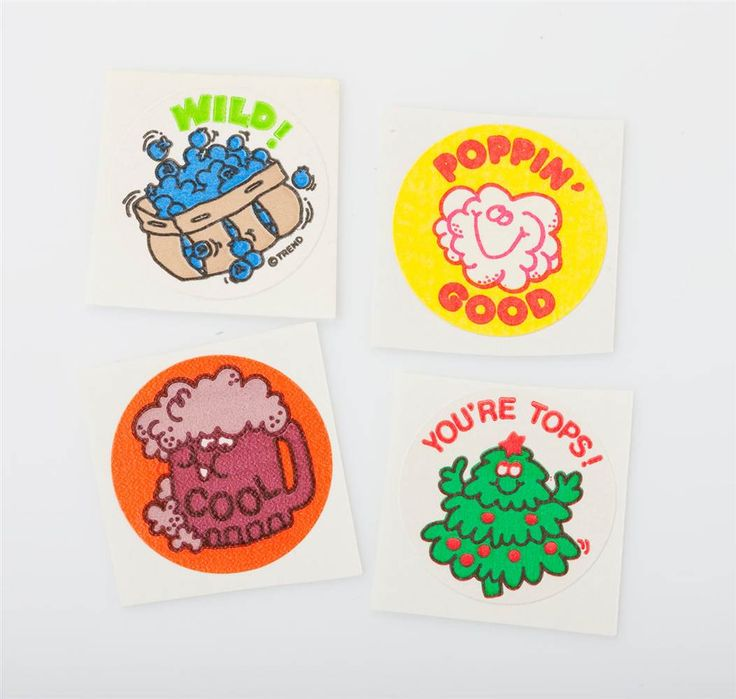 I had these in my sticker collection.: Scratch N Sniff Stickers, 80S, Time, School, Childhood Memories, Smelly Stickers, 80 S, Kid