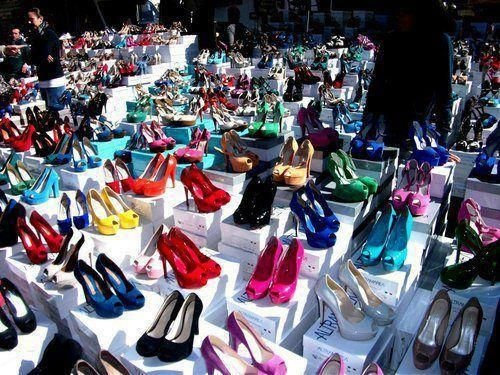 Heaven...: In My Dreams, Every Girls, Fashion Shoes, Fashion Style, Shoes Heavens, Lots Of Shoes, High Heels, Photo, Dreams Coming True