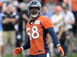 Broncos fuming over Von Miller suspension report