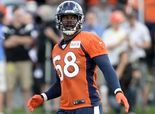 Broncos fuming over Von Miller suspension report