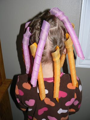Bits Of Everything: New Curlers!- omg I have these! They r amazing. Go to girlz curlz .com l Or something
