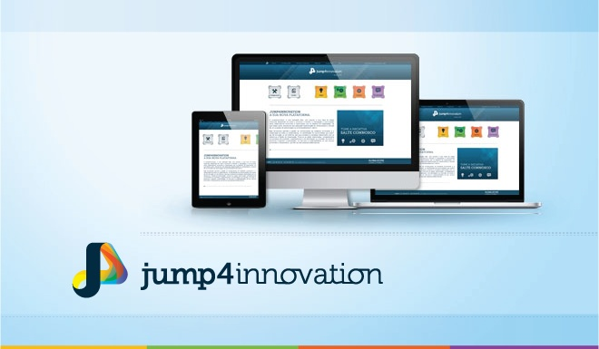 Next stop: Jump4Innovation!