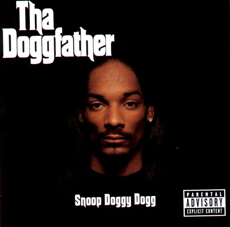 "Tha Doggfather is the second studio album by American rapper Snoop Doggy Dogg, released by The ""New and Untouchable"" Death Row Records, on November 12, 1996. Description from snipview.com. I searched for this on bing.com/images"