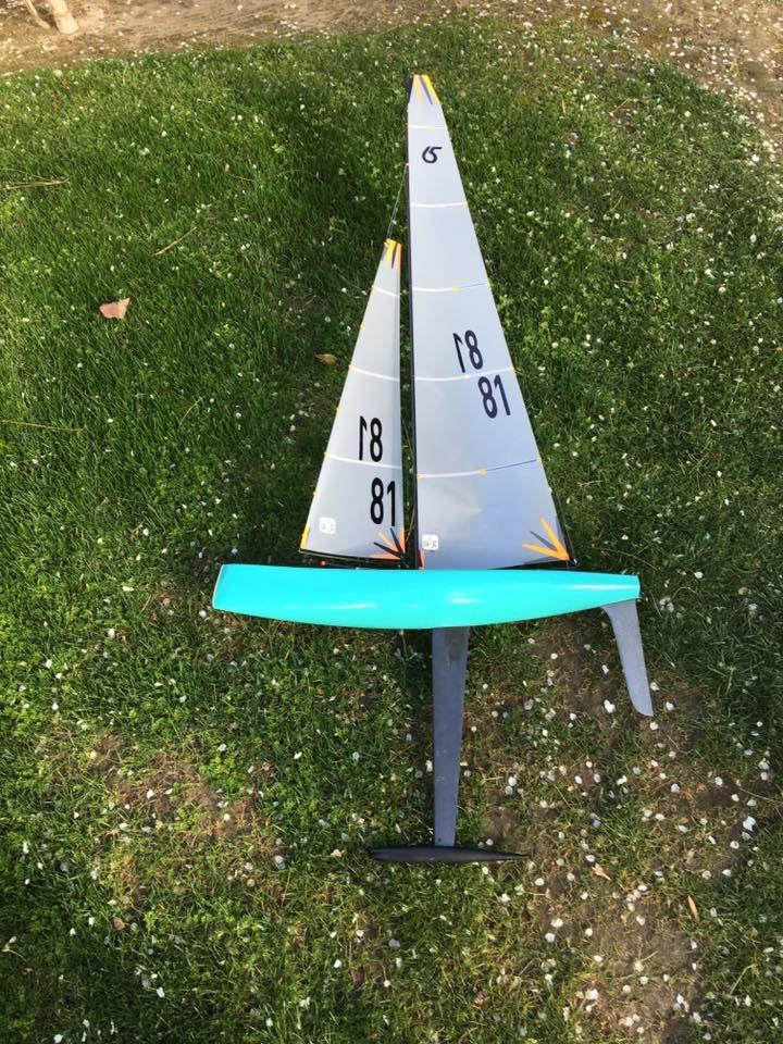 RG65 Skinny   Veleros RC   Sailing, Sailboat, Scale models