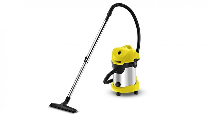 109 karcher wet dry vacuum cleaner upright. Black Bedroom Furniture Sets. Home Design Ideas