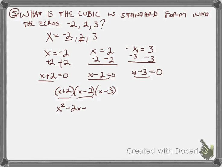 258 best school images on pinterest learning school and studying 52 polynomial linear factors and zeros fandeluxe Image collections