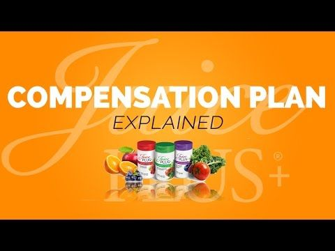 Juice Plus+ Compensation & Marketing Plan in 9 Minutes - YouTube