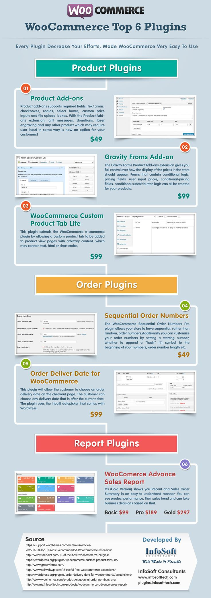 Woocommerce themes and other supported plugin directly available on WOOTHEME or other 3rd party website. WooCommerce becomes perfect solution for every business ecommerce store with the multi functionality, easy to use, various payment gateway options and many supported plugins developed by various developers.