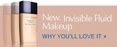 New. Invisible Fluid Makeup