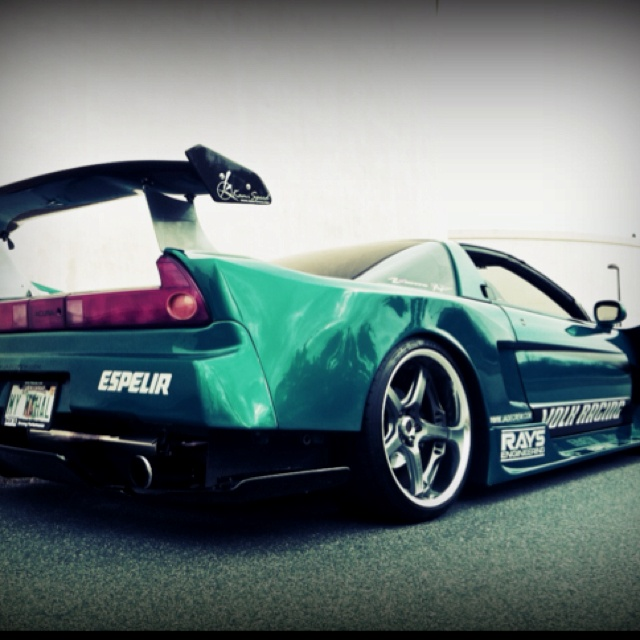17 Best Images About My 1995 Acura NSX On Pinterest