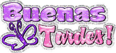 Imágenes con Frases para dar las Buenas Tardes, Feliz Tarde, Linda Tarde