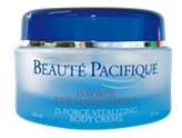 D-Force Risk Management Body Cream Beauté Pacifique