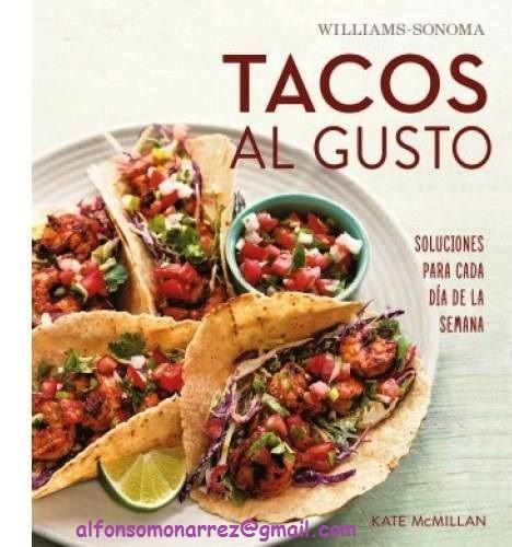 como preparar tacos mexicanos