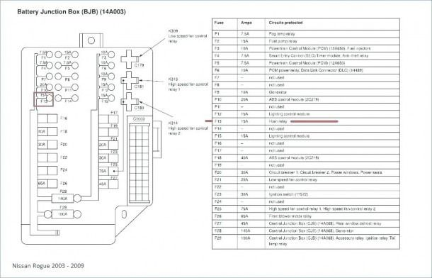 2001 Ford Mustang Under Hood Fuse Box Diagram (With images