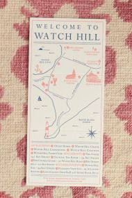 Watch Hill, Rhode Island Wedding from TRUE Event + Miles Witt Boyer