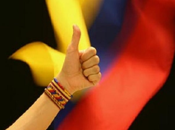 Colombia ✓