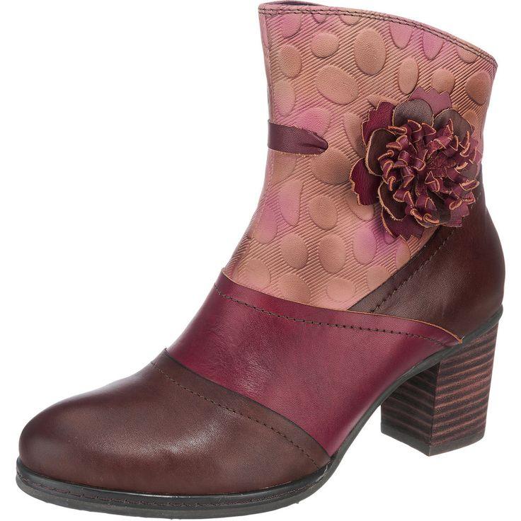 Neu Laura Vita Stiefeletten braun 5764380 in Kleidung & Accessoires, Damenschuhe, Stiefel & Stiefeletten | eBay!