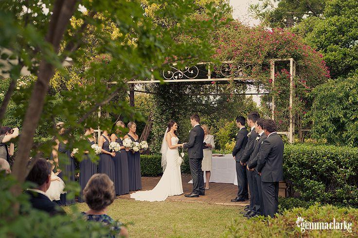 Jess and Ben's beautiful wedding at Camelot, Camden