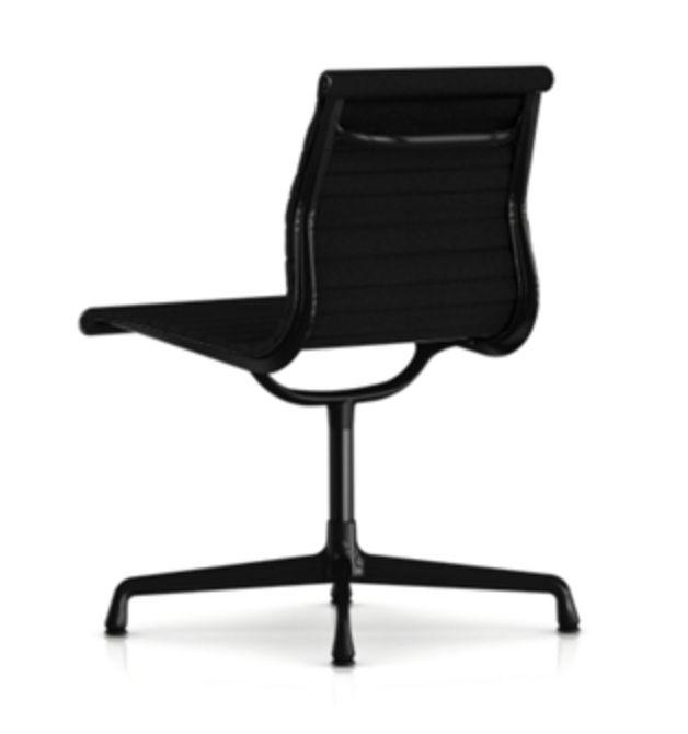 Eames Aluminium chair