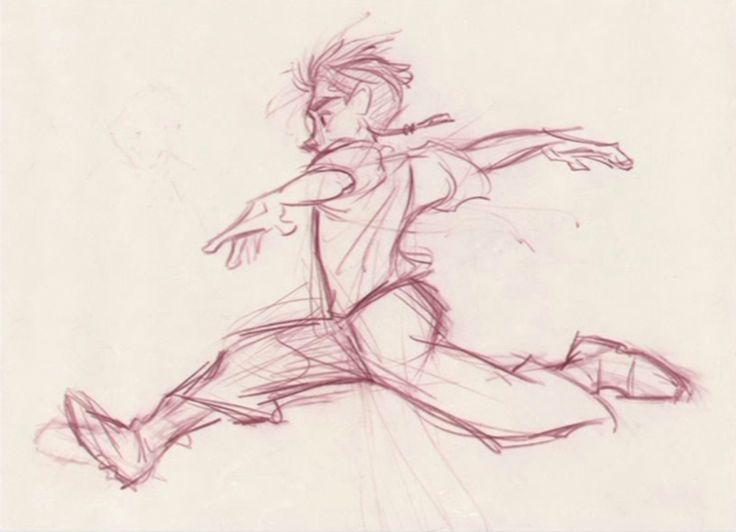 Jim Hawkins- Treasure Planet (John Ripa?) ★ Find more at http://www.pinterest.com/competing/
