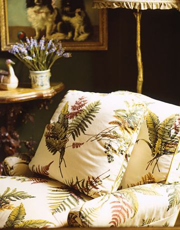 Kips Bay Show House - Living Room - 2006