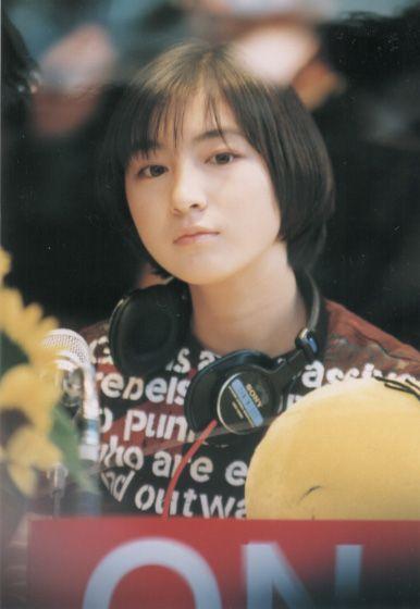 히로스에 료코 Hirosue Ryoko 広末涼子   ひろすえりょうこ