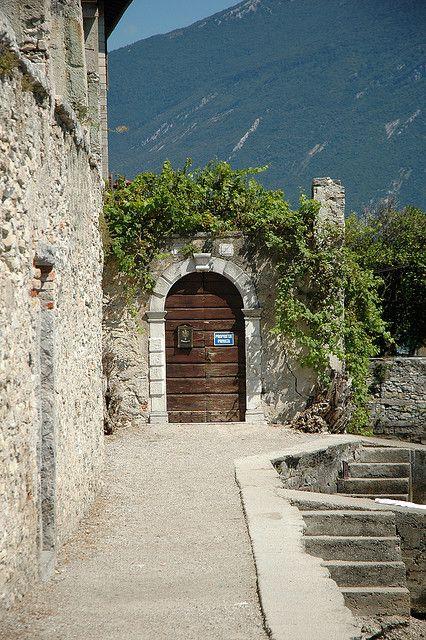 Limone sul Garda, Brescia, Lombardy, Italy