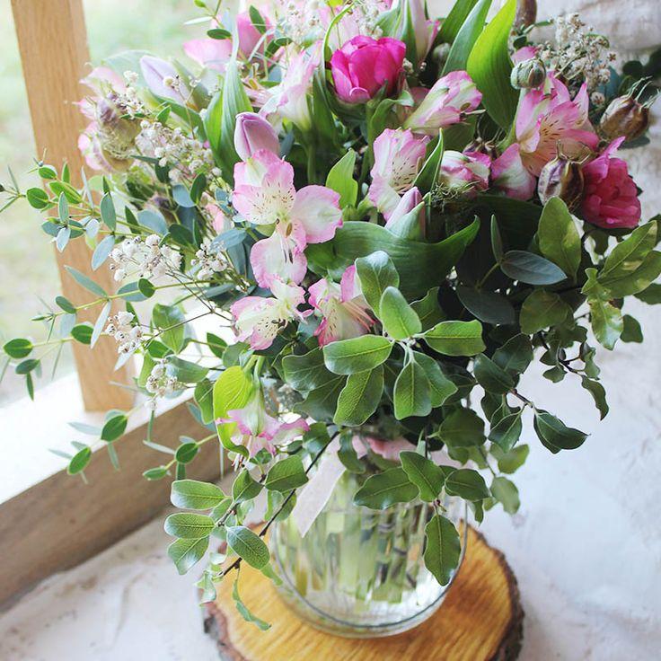 Wedding Flowers In February: 18 Best February Wedding Flowers Images On Pinterest