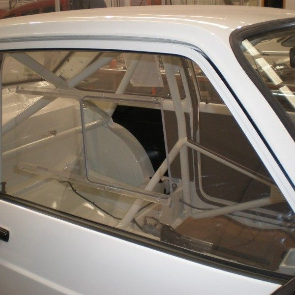 ventanillas puertas mk1 tipo WRC (par) 260.00€