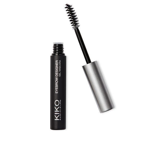 Mascara gel transparent fixant pour les sourcils – Eyebrow Designer – KIKO MILANO