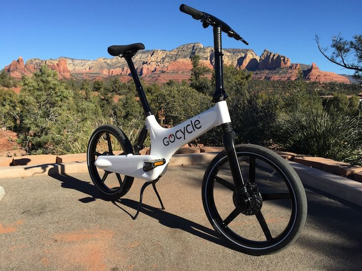 Full review of the Gocycle G2 with a video, ride characteristics, range test results, pros, cons, and overall thoughts.