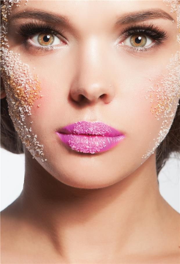 7 beauty tricks με ζάχαρη