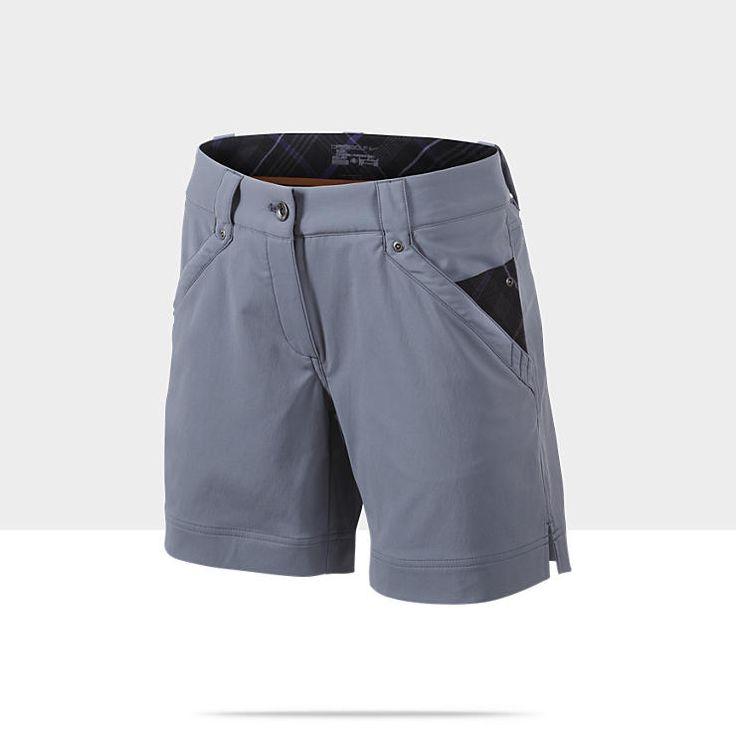 Nike Sport Knit Women's Golf Shorts