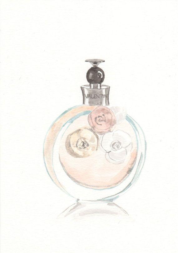 valentino perfume price
