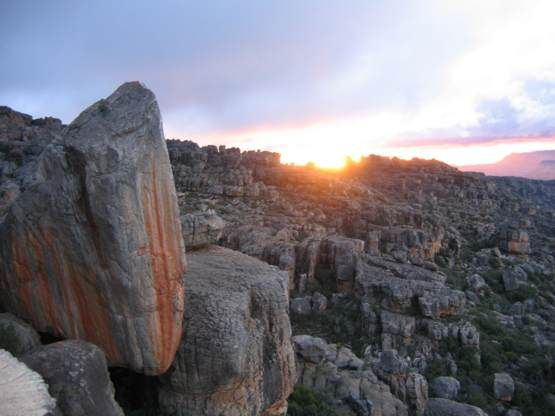 Rocklands, South Africa i want to climb here