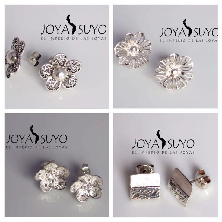 """Disfruta la colección Otoño -Invierno que Joyasuyo tiene para TI! Luce tu belleza y marca la diferencia con Joyasuyo """"El Imperio de las joyas"""""""
