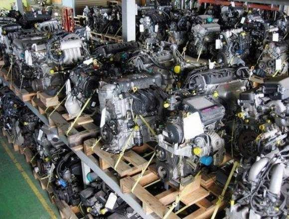 Lote De Motores Usados Por Mayoreo Anuto Clasificados Llantas