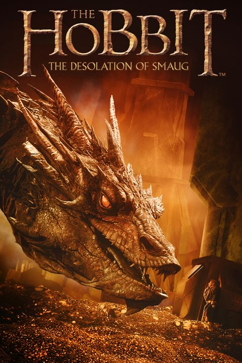 Watch->> The Hobbit: The Desolation of Smaug 2013 Full - Movie Online