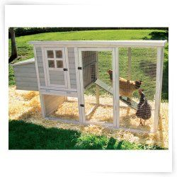 Precision Pet Products Hen House Chicken Coop...$263