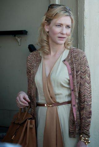 Cate Blanchett (Blue Jasmine) - Actress in a Leading Role nominee - Oscars 2014 | The Oscars 2014 | 86th Academy Awards