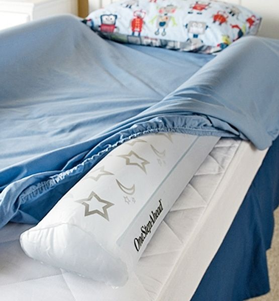 Be Prepared For This Small But Important Adjustment With Inflatable Bed Bumpers From One Step Ahead