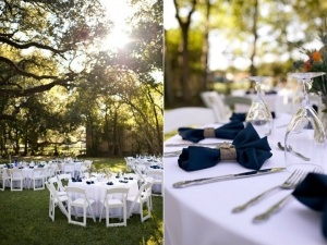 Website for second hand wedding decorations. For some things, this is a great idea :)